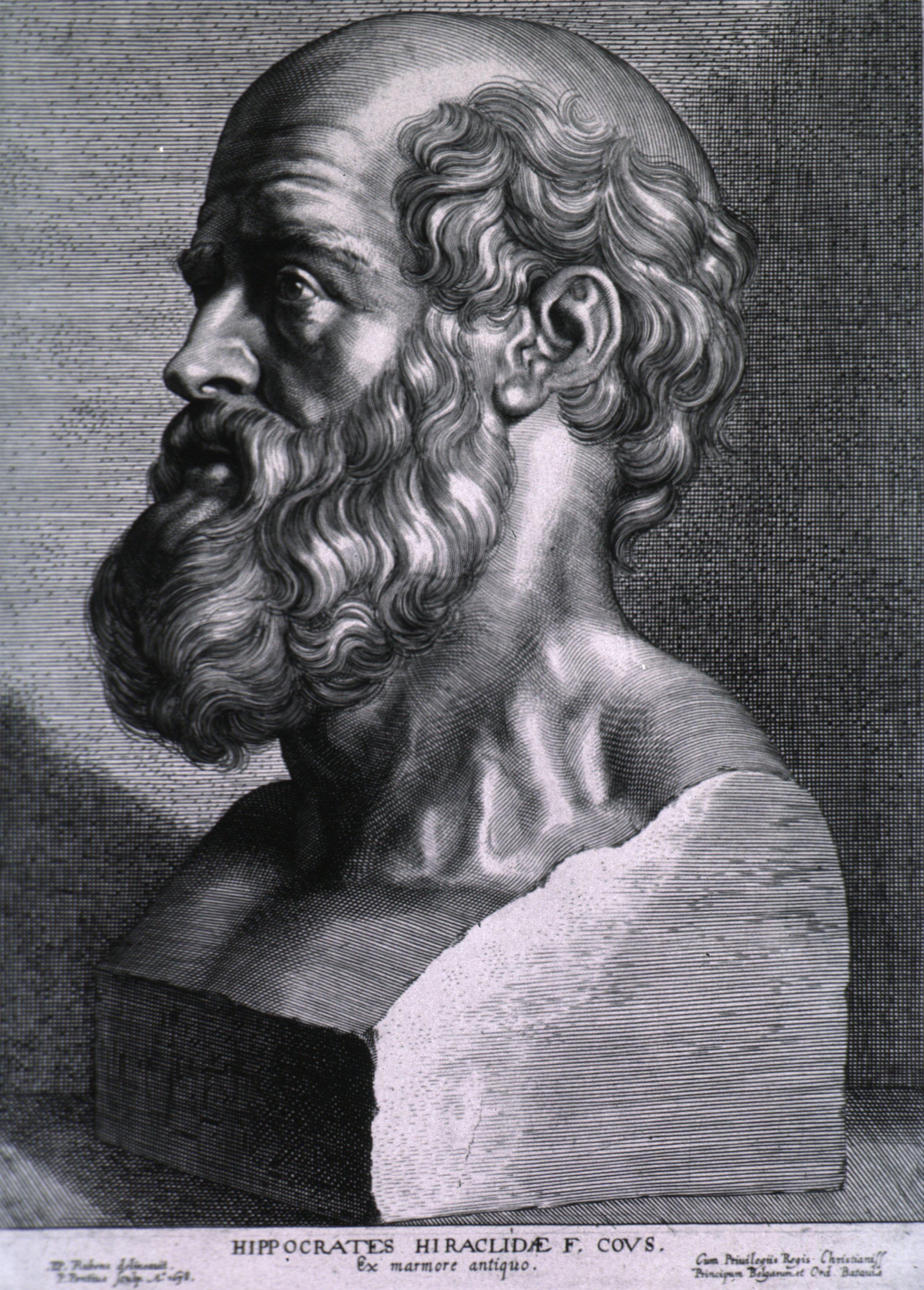 médecin grec-antiquité